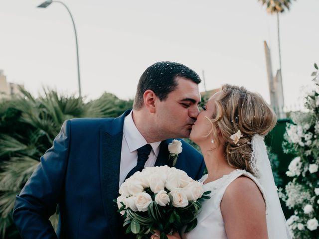 La boda de Jorge y Manuela en Jerez De La Frontera, Cádiz 279