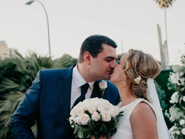 La boda de Jorge y Manuela en Jerez De La Frontera, Cádiz 280