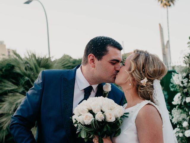 La boda de Jorge y Manuela en Jerez De La Frontera, Cádiz 281