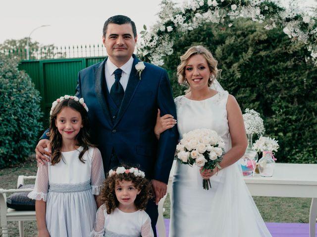 La boda de Jorge y Manuela en Jerez De La Frontera, Cádiz 283