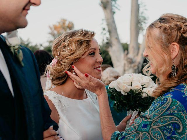 La boda de Jorge y Manuela en Jerez De La Frontera, Cádiz 284