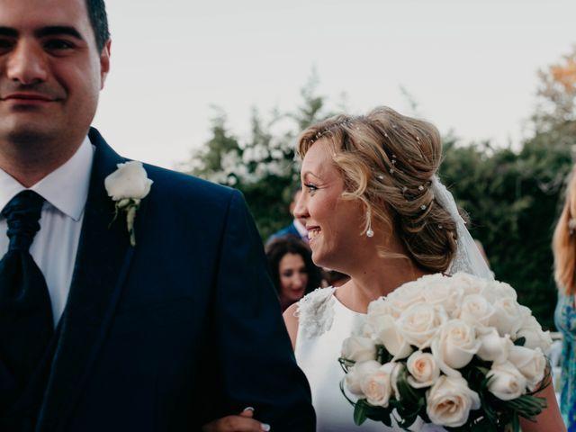 La boda de Jorge y Manuela en Jerez De La Frontera, Cádiz 285