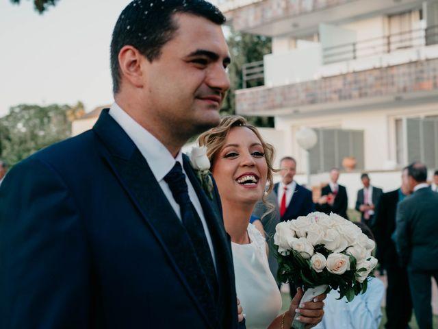 La boda de Jorge y Manuela en Jerez De La Frontera, Cádiz 286