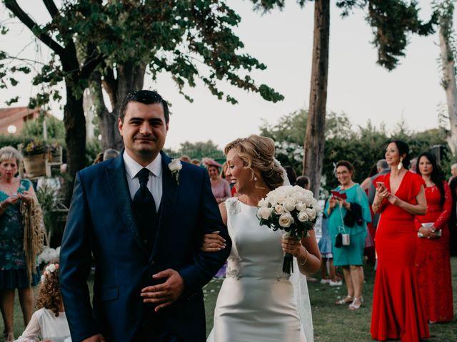 La boda de Jorge y Manuela en Jerez De La Frontera, Cádiz 287
