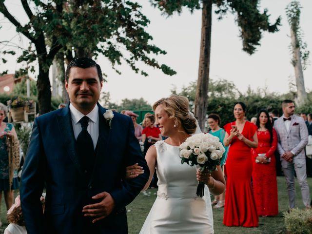 La boda de Jorge y Manuela en Jerez De La Frontera, Cádiz 288