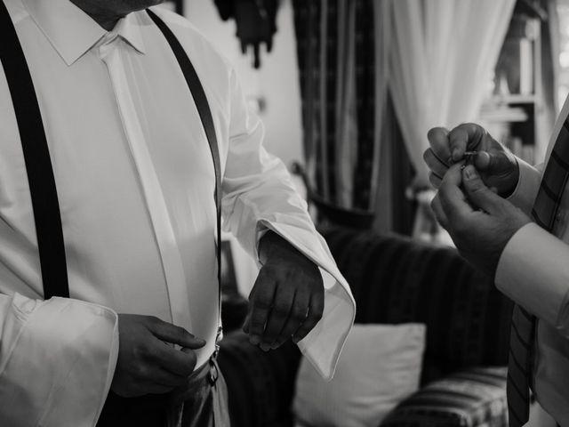 La boda de Jorge y Manuela en Jerez De La Frontera, Cádiz 292