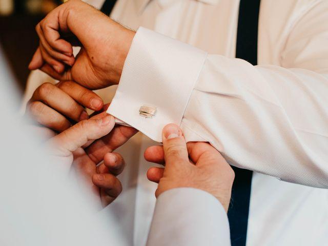 La boda de Jorge y Manuela en Jerez De La Frontera, Cádiz 296