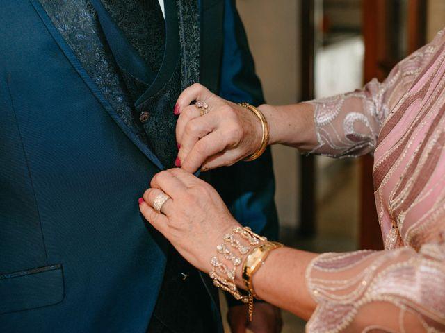 La boda de Jorge y Manuela en Jerez De La Frontera, Cádiz 308