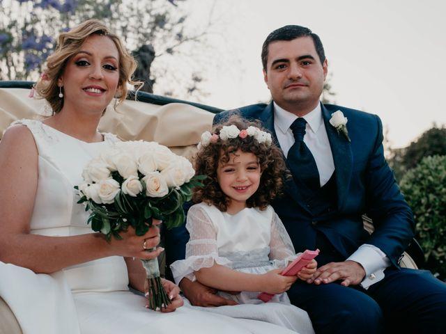 La boda de Jorge y Manuela en Jerez De La Frontera, Cádiz 323