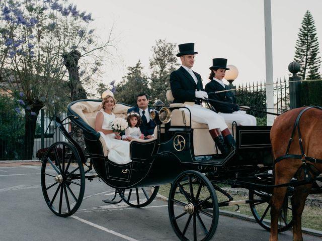 La boda de Jorge y Manuela en Jerez De La Frontera, Cádiz 324