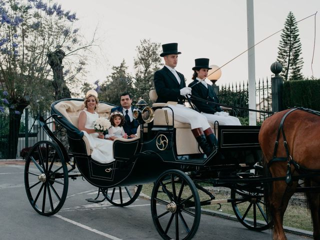 La boda de Jorge y Manuela en Jerez De La Frontera, Cádiz 325