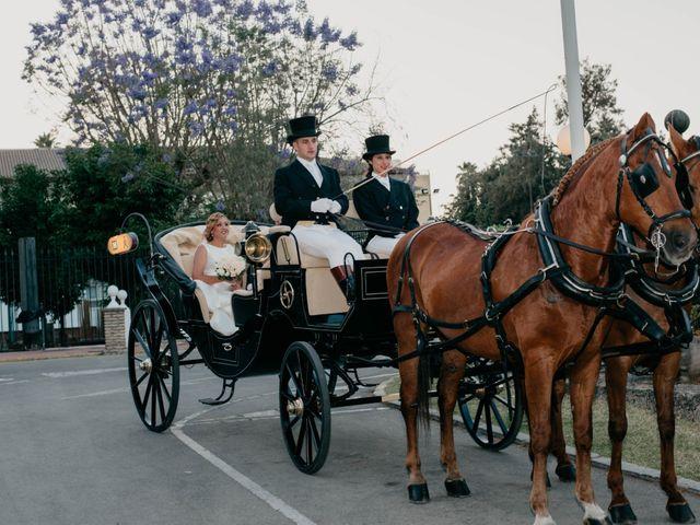 La boda de Jorge y Manuela en Jerez De La Frontera, Cádiz 327