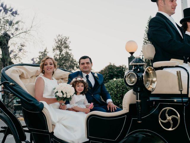 La boda de Jorge y Manuela en Jerez De La Frontera, Cádiz 331
