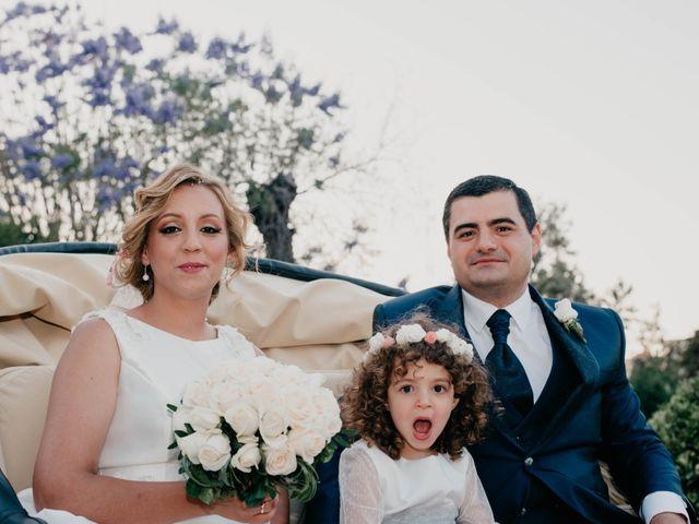 La boda de Jorge y Manuela en Jerez De La Frontera, Cádiz 333