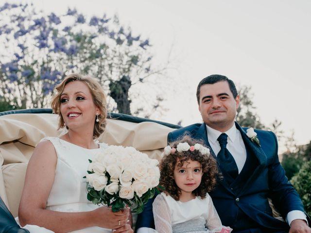 La boda de Jorge y Manuela en Jerez De La Frontera, Cádiz 334