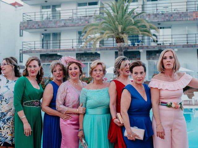 La boda de Jorge y Manuela en Jerez De La Frontera, Cádiz 340
