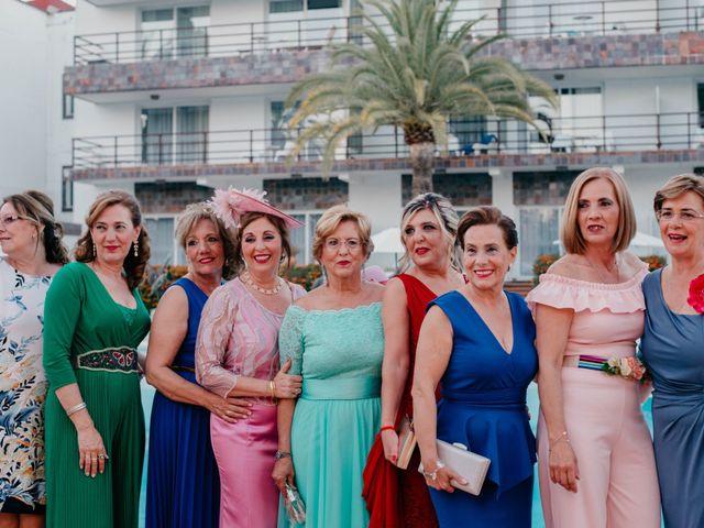 La boda de Jorge y Manuela en Jerez De La Frontera, Cádiz 341