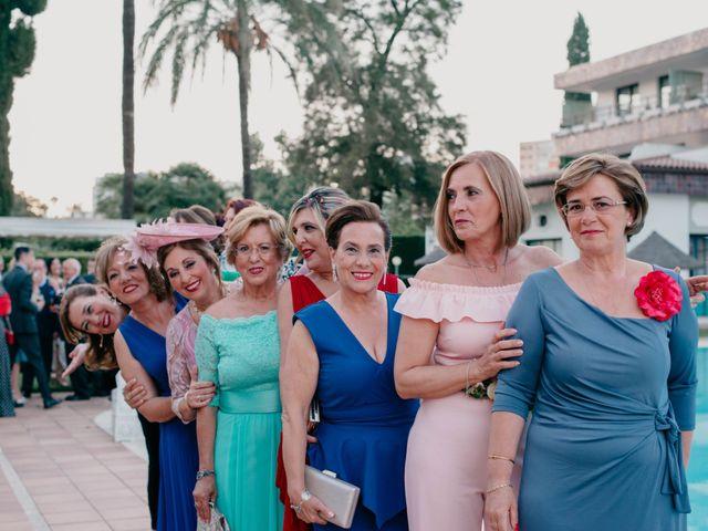 La boda de Jorge y Manuela en Jerez De La Frontera, Cádiz 342