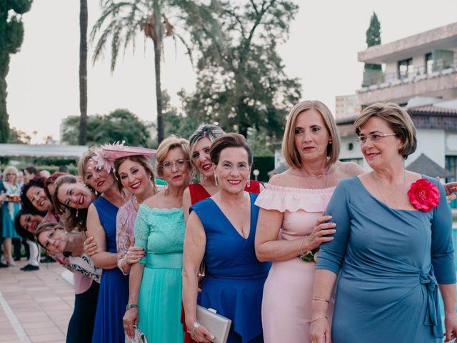 La boda de Jorge y Manuela en Jerez De La Frontera, Cádiz 344