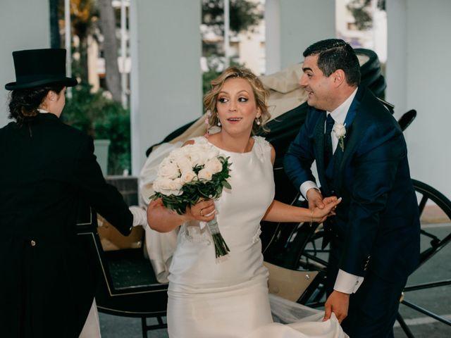 La boda de Jorge y Manuela en Jerez De La Frontera, Cádiz 346