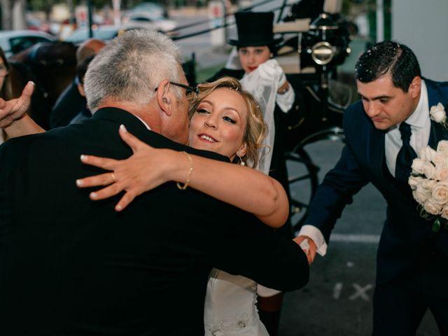 La boda de Jorge y Manuela en Jerez De La Frontera, Cádiz 347