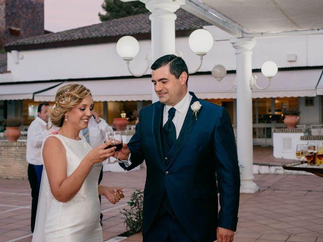 La boda de Jorge y Manuela en Jerez De La Frontera, Cádiz 349