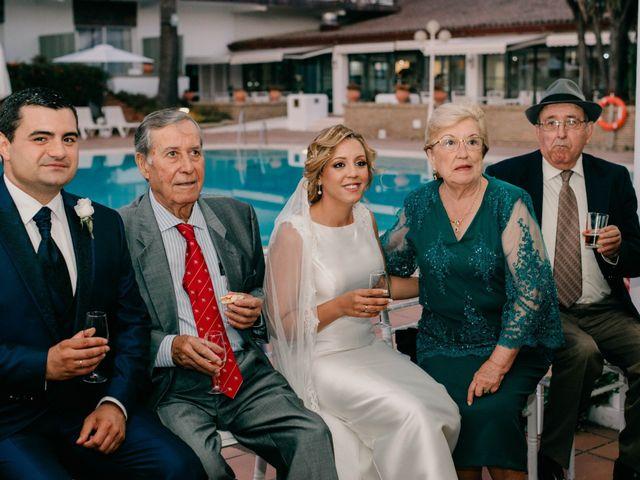 La boda de Jorge y Manuela en Jerez De La Frontera, Cádiz 355