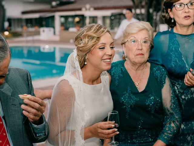 La boda de Jorge y Manuela en Jerez De La Frontera, Cádiz 358