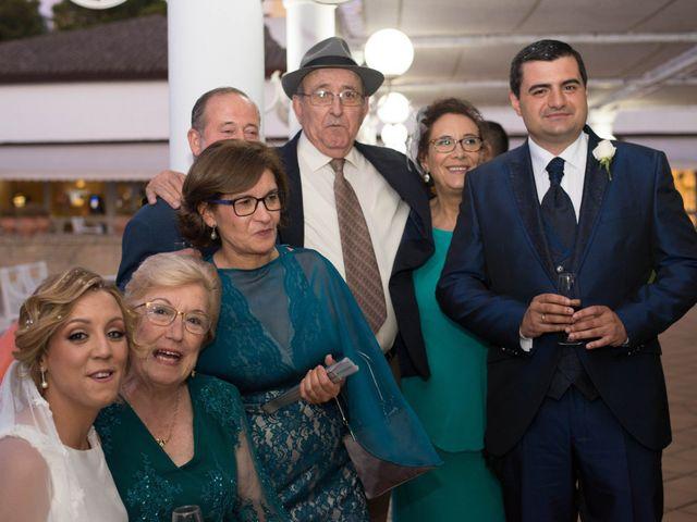 La boda de Jorge y Manuela en Jerez De La Frontera, Cádiz 359
