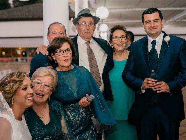 La boda de Jorge y Manuela en Jerez De La Frontera, Cádiz 360