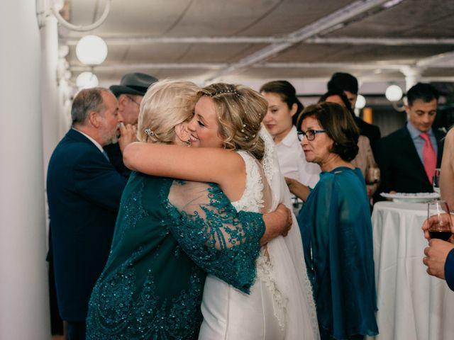 La boda de Jorge y Manuela en Jerez De La Frontera, Cádiz 361
