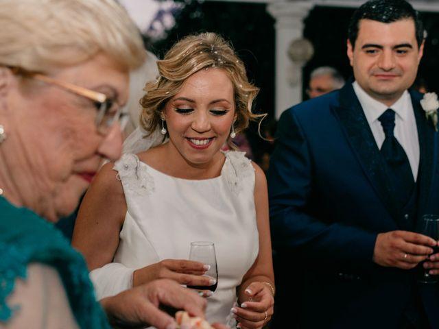 La boda de Jorge y Manuela en Jerez De La Frontera, Cádiz 362
