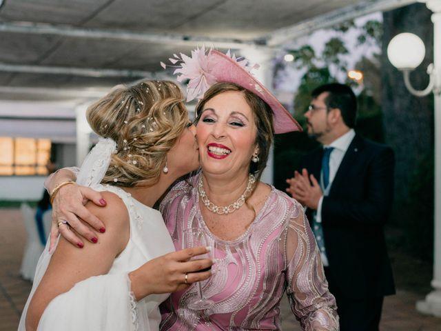 La boda de Jorge y Manuela en Jerez De La Frontera, Cádiz 363