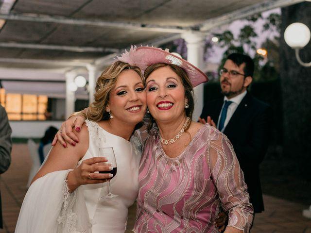 La boda de Jorge y Manuela en Jerez De La Frontera, Cádiz 364