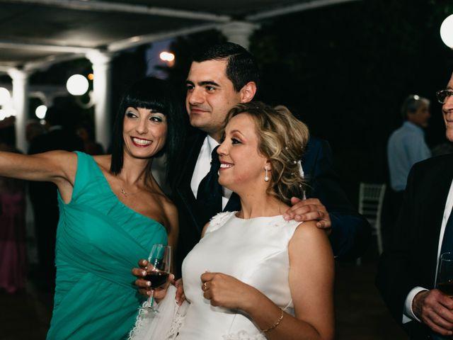La boda de Jorge y Manuela en Jerez De La Frontera, Cádiz 366