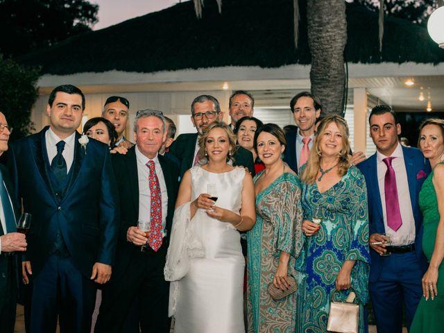 La boda de Jorge y Manuela en Jerez De La Frontera, Cádiz 369
