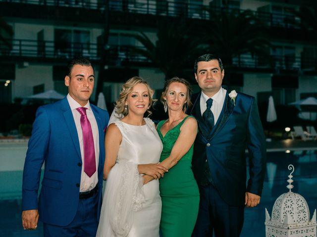 La boda de Jorge y Manuela en Jerez De La Frontera, Cádiz 370