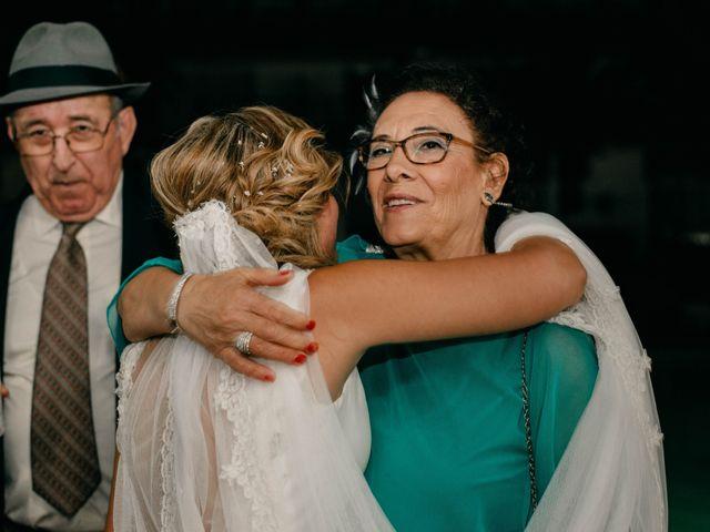 La boda de Jorge y Manuela en Jerez De La Frontera, Cádiz 373