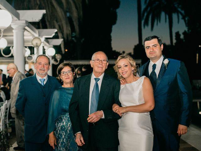 La boda de Jorge y Manuela en Jerez De La Frontera, Cádiz 374