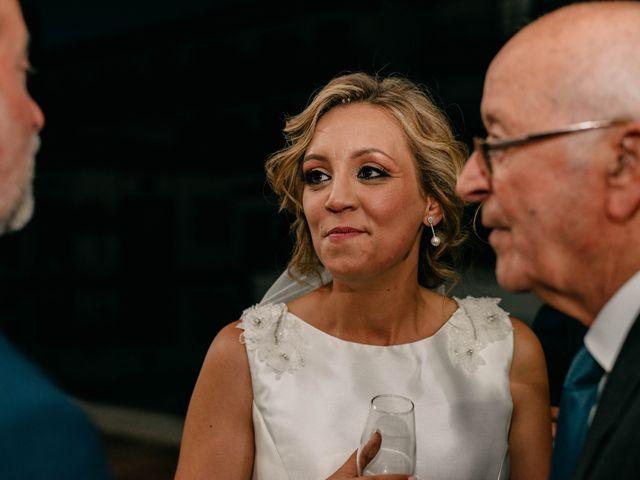 La boda de Jorge y Manuela en Jerez De La Frontera, Cádiz 377