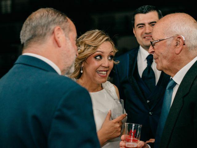 La boda de Jorge y Manuela en Jerez De La Frontera, Cádiz 378