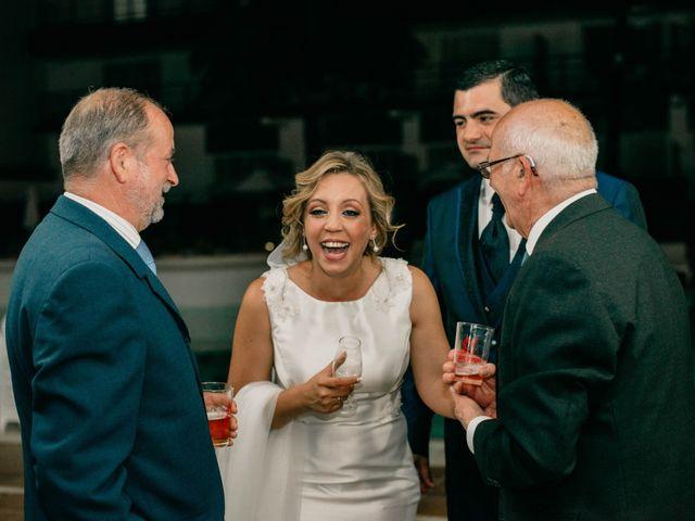 La boda de Jorge y Manuela en Jerez De La Frontera, Cádiz 379