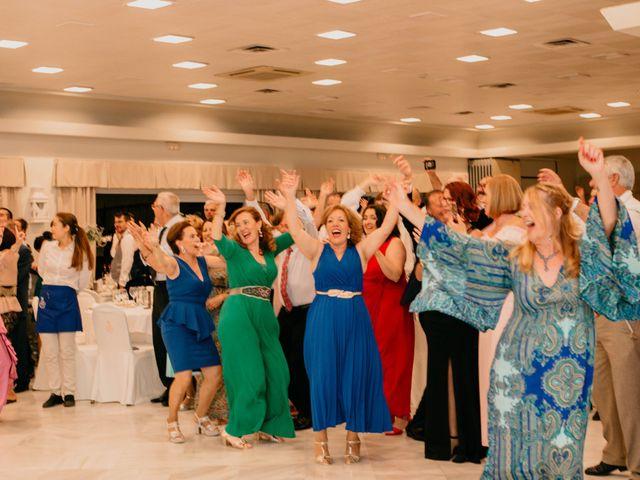 La boda de Jorge y Manuela en Jerez De La Frontera, Cádiz 380