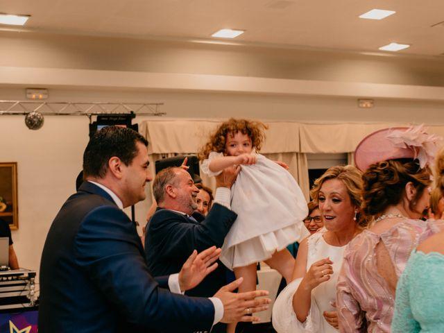 La boda de Jorge y Manuela en Jerez De La Frontera, Cádiz 381