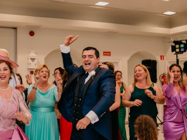 La boda de Jorge y Manuela en Jerez De La Frontera, Cádiz 382