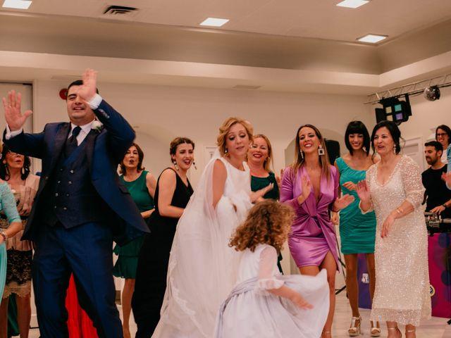La boda de Jorge y Manuela en Jerez De La Frontera, Cádiz 386