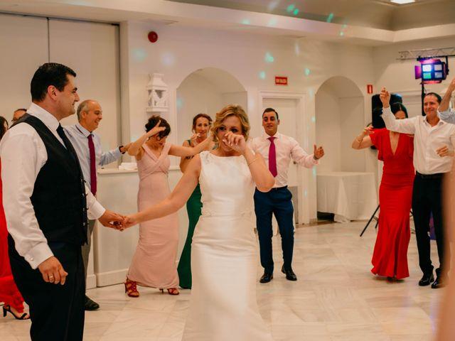 La boda de Jorge y Manuela en Jerez De La Frontera, Cádiz 388