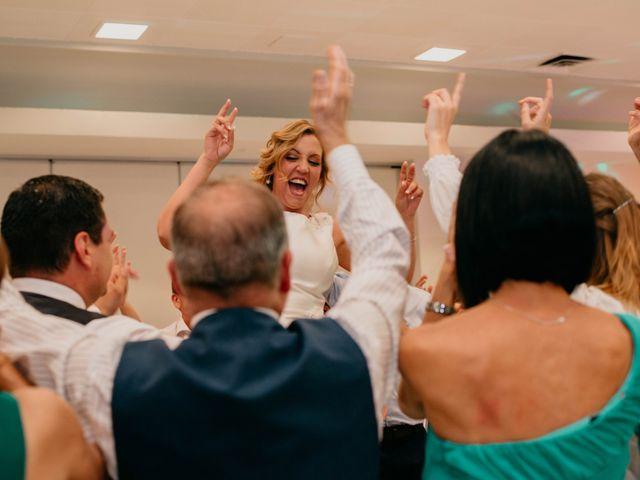 La boda de Jorge y Manuela en Jerez De La Frontera, Cádiz 391