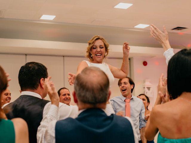 La boda de Jorge y Manuela en Jerez De La Frontera, Cádiz 392