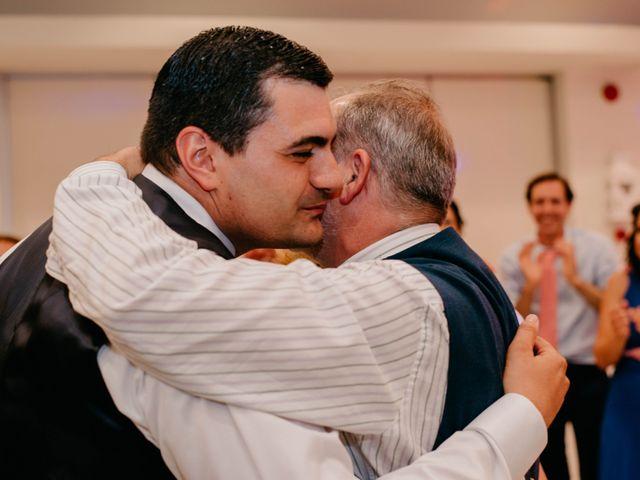 La boda de Jorge y Manuela en Jerez De La Frontera, Cádiz 393